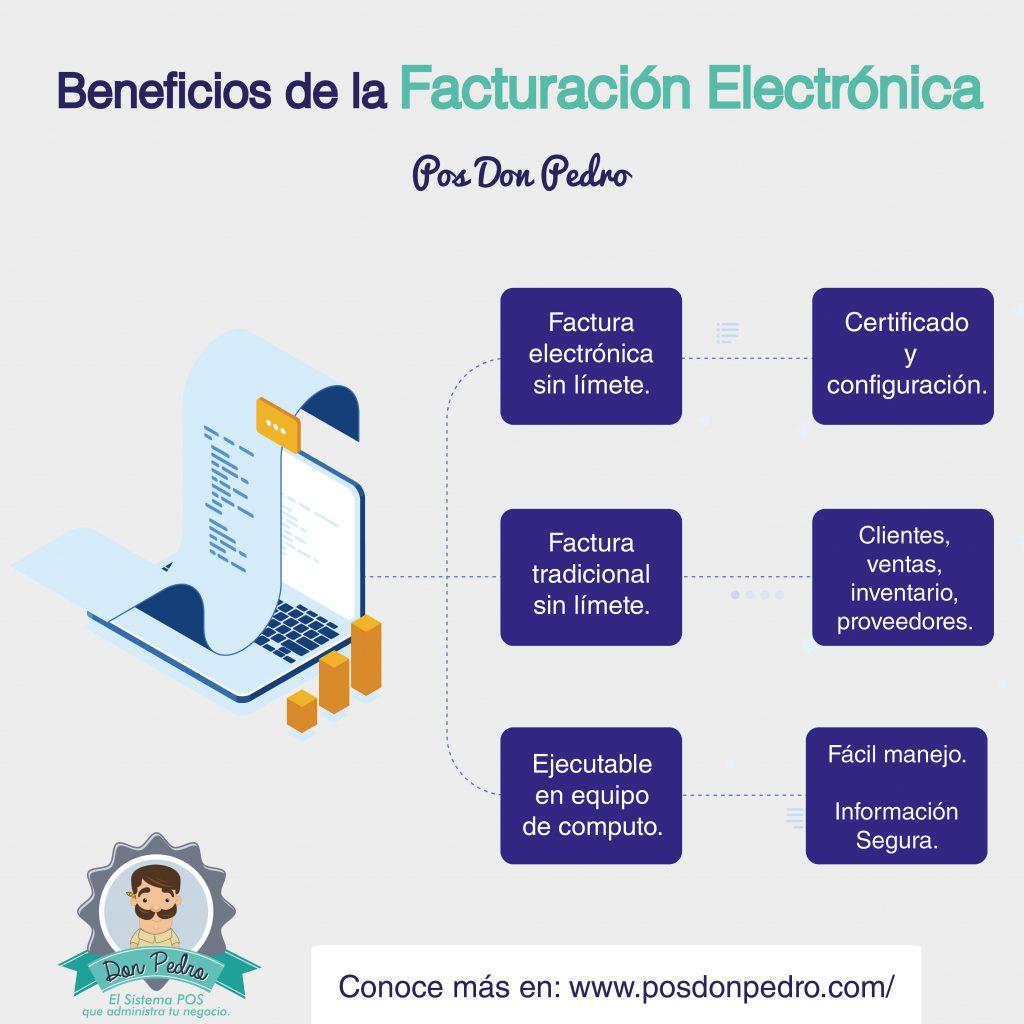 factura electrónica 03 02