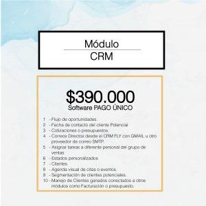 módulo crm 01